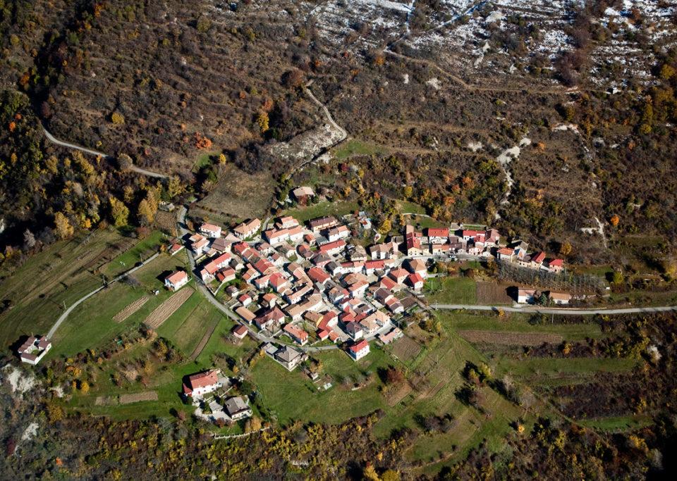 comune di Brallo di Pregola